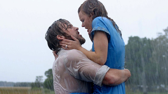 """Hang onto your panties, """"The Notebook"""" is coming back."""