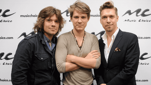 Hanson released a new music video featuring their kids and we can't take the cuteness.