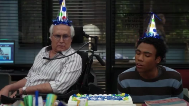 'Happy Birthday' song copyright ruled invalid, meaning no more weird TV birthday parties like these.