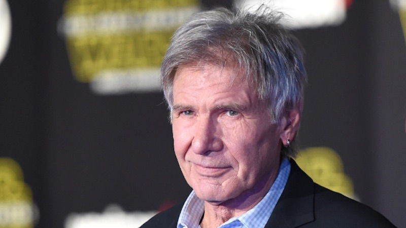 Harrison Ford's 'Star Wars' injury was way closer to killing him than we knew.