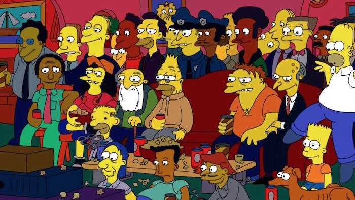 The voice behind some of your favorite 'Simpsons' characters might soon be leaving the show.