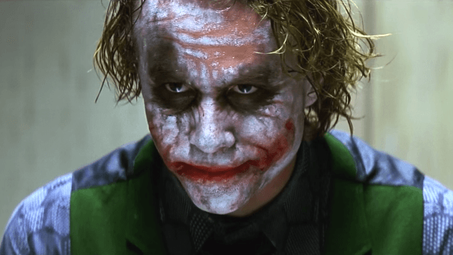 Heath Ledger's sister shoots down the most persistent rumor about his death.