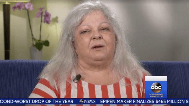 Charlottesville victim Heather Heyer's mom refuses to talk to Trump. No one blames her.