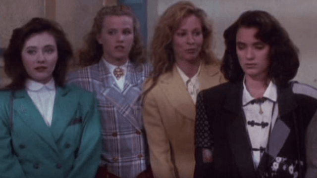 'Heathers' is getting a TV reboot. Again.