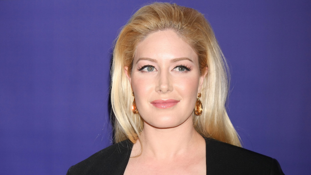 Heidi Montag was asked about diversity on 'The Hills' and her answer killed the internet.