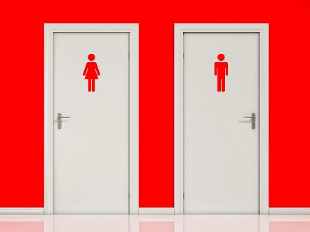 12 of the funniest, grossest, and most surprisingly clever things ever written in a bathroom stall.