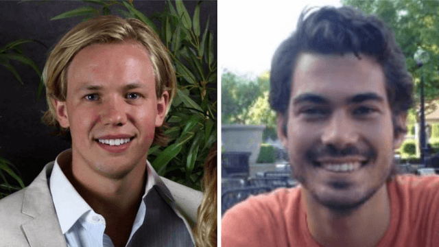 The two heroes who caught and detained the Stanford rapist tell the story in their words.