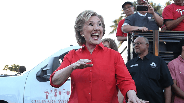 18 of the best reactions to Hillary Clinton not getting in trouble over her damn emails.