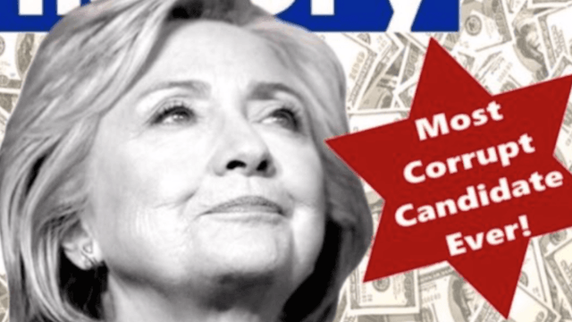 The Hillary Clinton meme with the Star of David used by Trump seems to be made by a white supremacist.