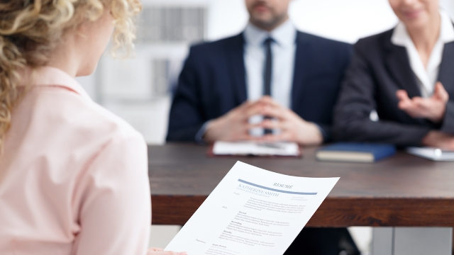 19 hiring managers share the times they caught someone lying in a job interview.