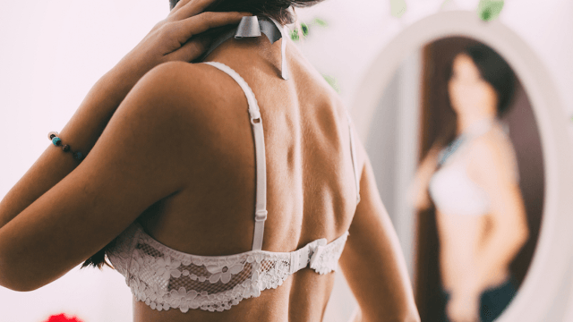 The history of the bra is more interesting than you probably think.