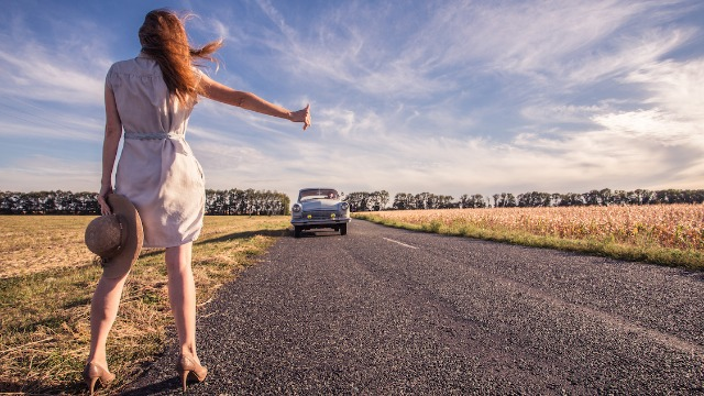 20 people share their wildest hitchhiker stories.