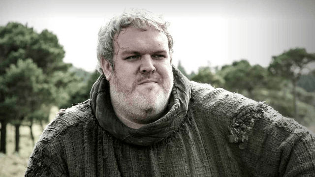 This guy made a joke about what 'Hodor' meant back in 2008. Turns out he was right.
