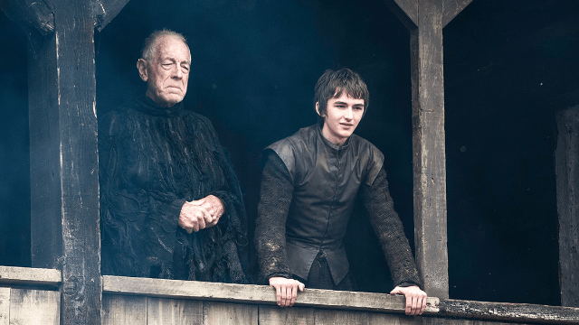This fan thinks they've figured out what happened to Hodor in 'Game of Thrones.'