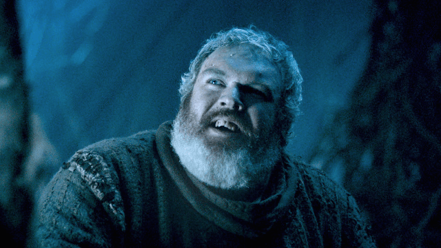 Here's how 'Game of Thrones' translators made Hodor's name work in 22 different languages.