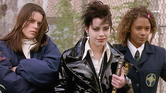 """Hollywood is resurrecting """"The Craft"""" because you can't stop time's brutal progress."""