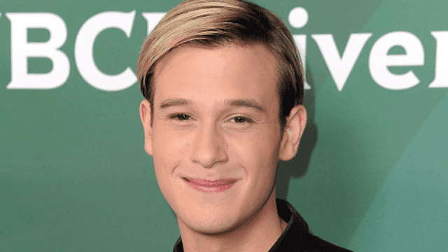 Hollywood Medium Star Tyler Henry 5 Things You May Not Know