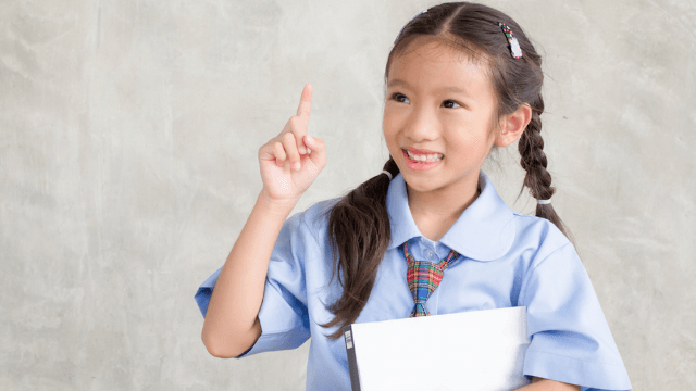 Girl's response to a sexist homework question wins the internet's applause.