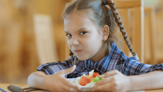 Deli serves up hilarious, honest kids' menu that your kid could easily order from.