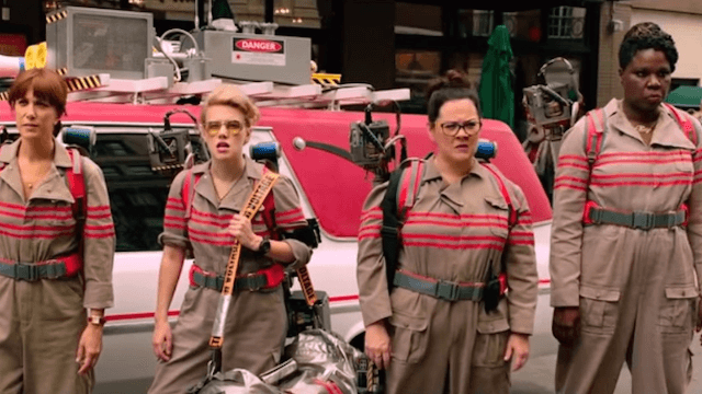 'Ghostbusters,' the most disliked trailer in YouTube history, finally gets its own 'honest trailer.'
