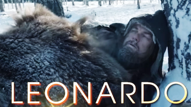 An 'Honest Trailer' for all of this year's Academy Award for Best Picture nominees.