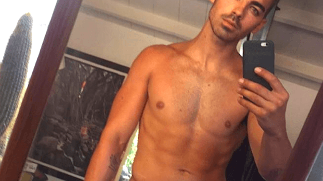 Thirstday: the 10 hottest celebrity Instagrams of the week to make you thirsty AF.