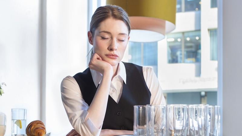 15 of the weirdest things anonymous hotel workers say they've seen guests do.