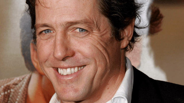 Hugh Grant says people aren't meant to be in monogamous relationships.