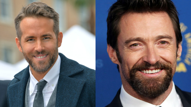 Ryan Reynolds finally calls truce on feud with Hugh Jackman