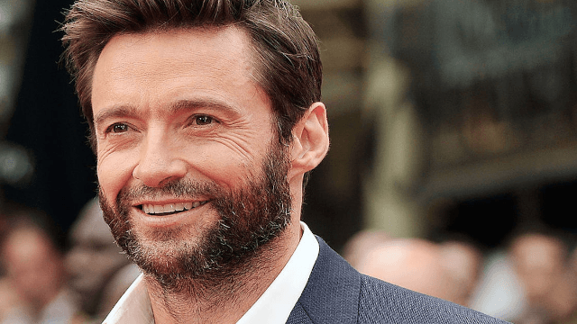 Hugh Jackman posts throwback pic, proves he is as ageless as Wolverine.