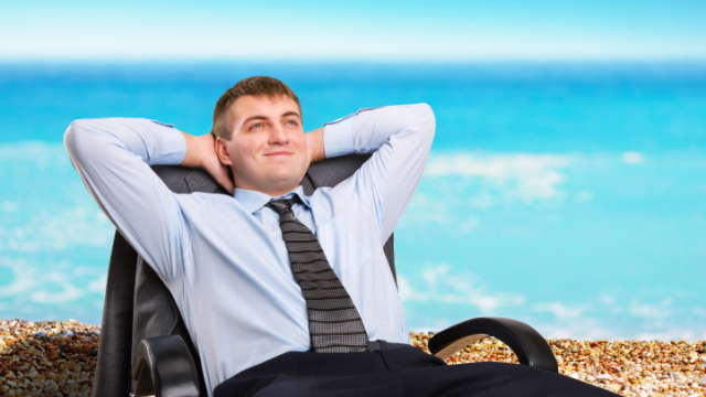 Science: Humans enjoy complaining about work more than they actually enjoy enjoying things.