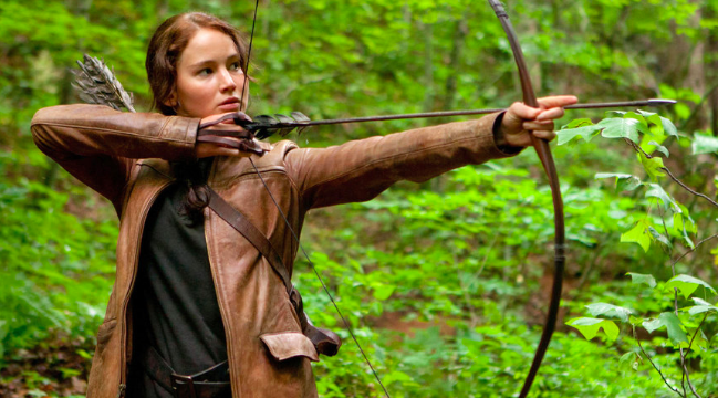 Hunger Games Theme Park in the Works: Will You Volunteer as Tribute?