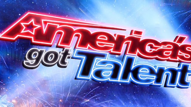 Americas Got Talent 2018 Acrobat