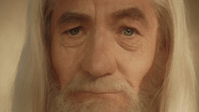 Here's why Ian McKellen didn't play Dumbledore in 'Harry Potter.' It's not that they didn't ask.