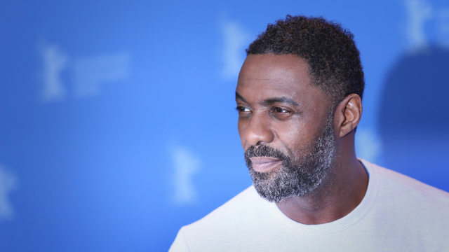 A doll meant to look like 'Sexiest Man Alive' Idris Elba is scaring the crap out of everyone.