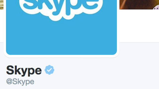 If some of the most popular Twitter accounts had honest profiles.