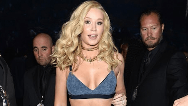 Iggy 'Don't ever call me a Becky' Azalea responds to claims that she called Beyoncé racist.