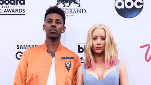 Iggy Azalea broke up with Nick Young. That took long enough.