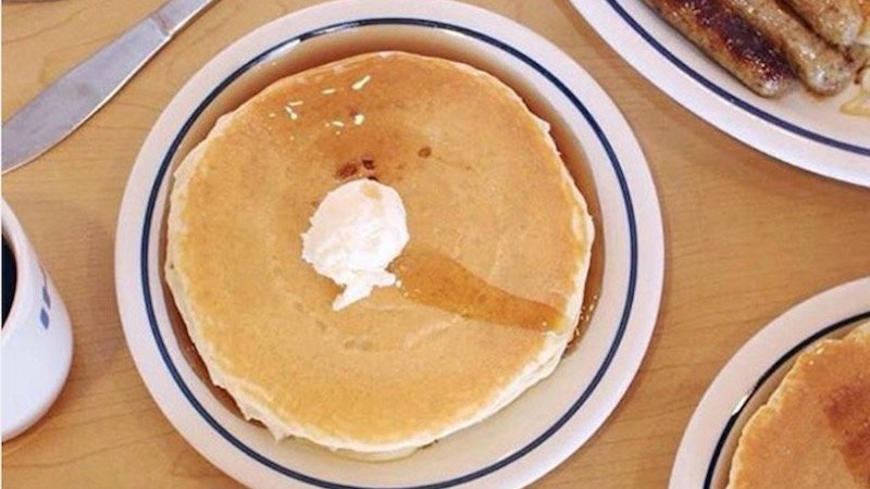 IHOP customers get receipt, find out waiter kept track of their order by labeling them as 'BLACK PPL.'
