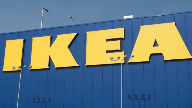 IKEA's super covincing April Fools prank is freaking out parents.