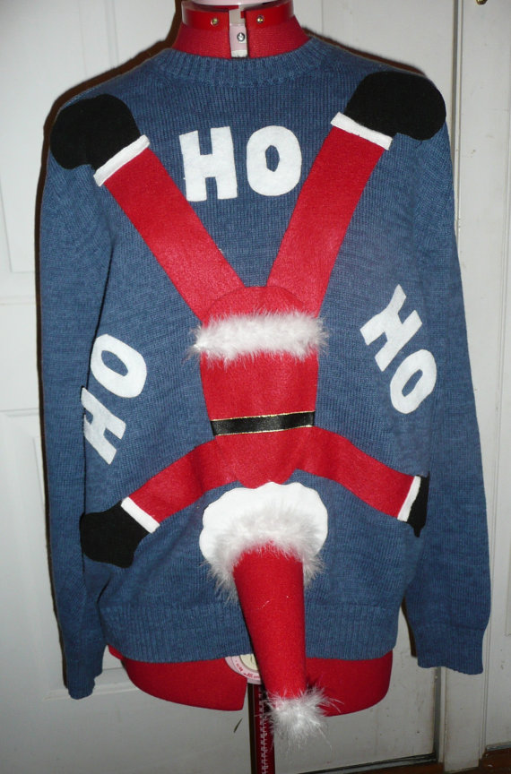 14 offensive ugly sweaters that celebrate the exact opposite of the ...