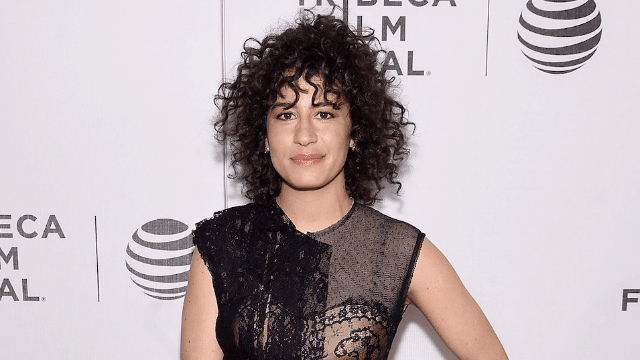 'Broad City's' Ilana Glazer discloses she was questioned for firing men who sexually harassed her.