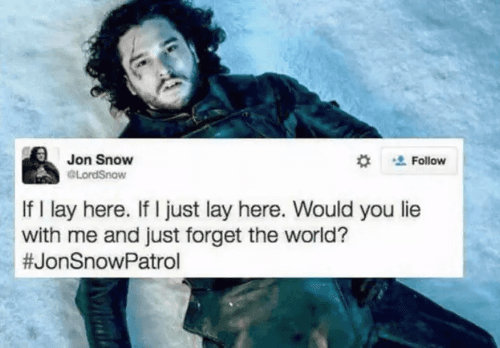100 GoT Memes You'll Only Find Funny If You're Caught Up And Ready For Season 7
