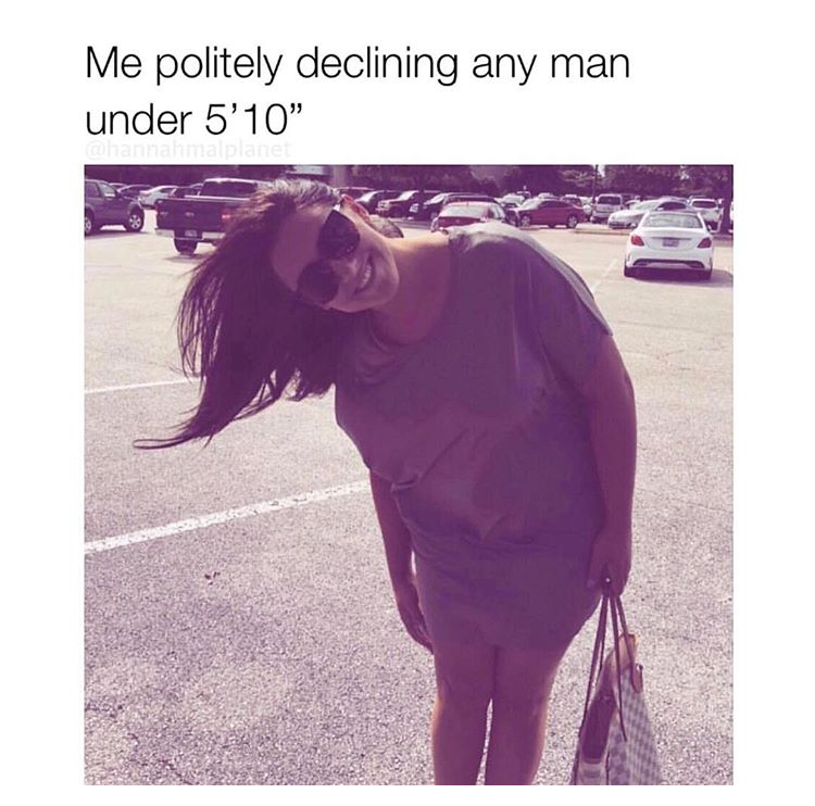 27 Memes Men Probably Won't Find That Funny