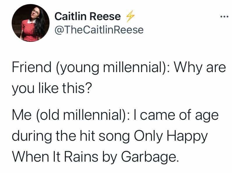 23 Memes That Will Only Be Funny If You're A Millennial.