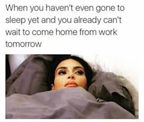 Memes About Work Everyone Should Laugh At Before 5pm.
