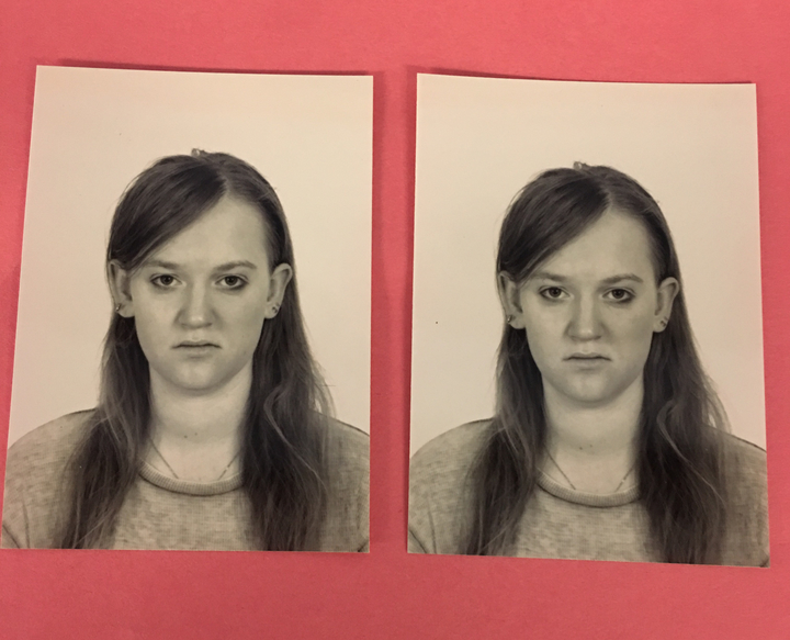 Woman's Passport Photo Somehow Gave Her The World's ...