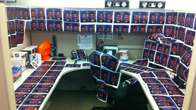 WARNING This List Of Best Office Pranks Ever Pulled May Make You Even More Paranoid At Work