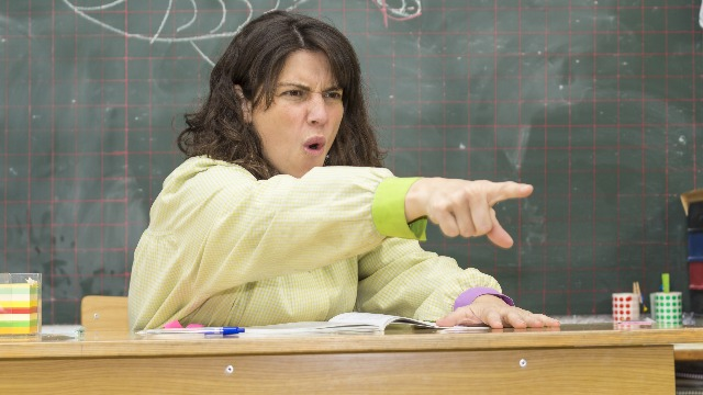 17 former students share the most inappropriate thing a teacher ever said in class.