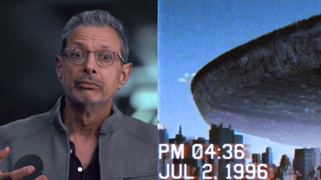 This fake documentary about 'The War of 1996' (aka 'Independence Day') is what movie promos should be.